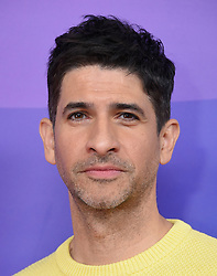 February 20, 2019 - Hollywood, California, U.S. - Raza Jaffrey on the carpet at the NBCUniversal Mid Season Press Junket at Universal Studios. (Credit Image: © Lisa O'Connor/ZUMA Wire)