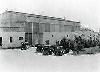 1926 Hollywood Studios on Santa Monica Blvd.
