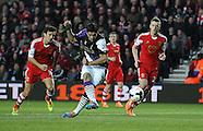 Southampton v Liverpool 010314