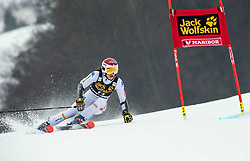 CURTONI Irene of Italy competes during  the 6th Ladies'  GiantSlalom at 55th Golden Fox - Maribor of Audi FIS Ski World Cup 2018/19, on February 1, 2019 in Pohorje, Maribor, Slovenia. Photo by Vid Ponikvar / Sportida