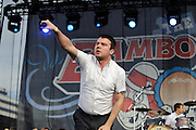 Say Anything performing at The Bamboozle in East Rutherford, New Jersey. May 2, 2010. Copyright © 2010 Matt Eisman. All Rights Reserved.