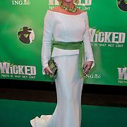 NLD/Scheveningen/20111106 - Premiere musical Wicked, Mariska van Kolk