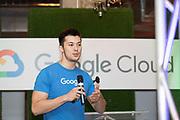 Google Cloud Hackathon