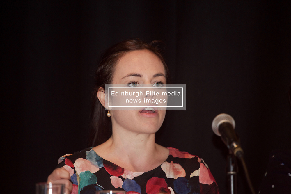 Kate Forbes MSP was appointed minister for public finance and the digital economy Pic copyright Terry Murden @edinburghelitemedia taken 07062018