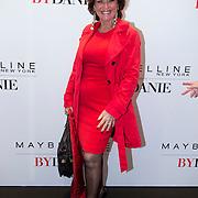 NLD/Amsterdam/20140313 - Modeshow Danie Bles 2014, Netty van der Veer