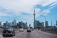 Toronto - Road Scenes