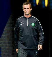05/08/14  <br /> CELTIC TRAINING <br /> BT MURRAYFIELD STADIUM - EDINBURGH<br /> Celtic manager Ronny Deila