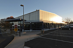 Tweed-New Haven Airport Terminal Building