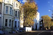 Beaufort Street, Chelsea, London