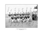 Galway, All Ireland Senior Hurling Final Runners-up, 4th September 1955
