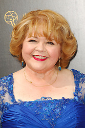 Patrika Darbo arriving to the Creative Arts Emmy Awards held at the Microsoft Theatre L.A. Live in Los Angeles, CA, USA, September 11, 2016. Photo by Apega/ABACAPRESS.COM