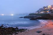 La Jolla Cove, San Diego, California (SD)