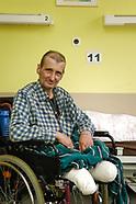 159 Meine Rettung, die Krankenstube