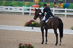 Donckers Karin, BEL, Fletcha van't Verahof<br /> Olympic Games Rio 2016<br /> © Hippo Foto - Dirk Caremans<br /> 07/08/16
