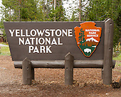 Yellowstone National Park - 20140806 - Day 4
