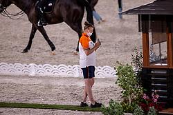 Ruiter Vanessa, NED<br /> Olympic Games Tokyo 2021<br /> © Hippo Foto - Dirk Caremans<br /> 21/07/2021