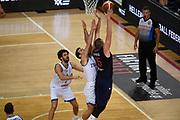 Giampaolo Ricci , jokic <br /> Nazionale Italiana Maschile Senior - 2019 Torneo dell'Acropoli<br /> Italia Italy -  Serbia Serbia<br /> FIP 2019<br /> Atene, 17/08/2019<br /> Foto GiulioCiamillo/ Ciamillo