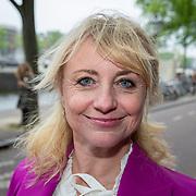 NLD/Amsterdam/20190520 - inloop Best of Broadway, Bianca Krijgsman