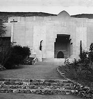 1932 Pilgrimage Play Theater