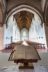 Ballintubber Abbey, County Mayo, Ireland