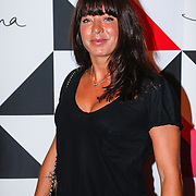 NLD/Amsterdam/20130322- Emma Fund Rasing avond 2013, Amanda Krabbe - Beekman