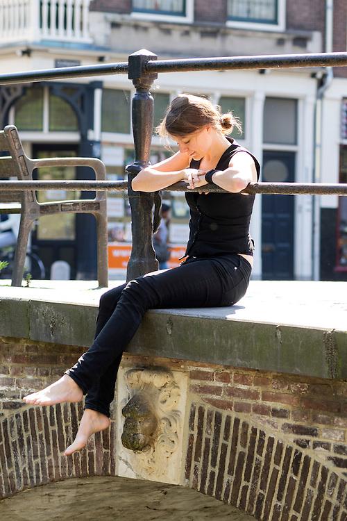 De Utrechtse journalist/tekstschrijver Marije Janssen is tevens organisator/adviseur/programmamaker op het gebied van seksualiteit. Ze heeft onder andere de filmavonden Get-a-room in Utrecht opgestart.
