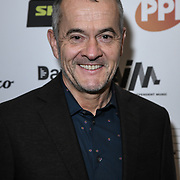 Stephen Street is a English music producer nominee attend The Music Producers Guild Awards at Grosvenor House, Park Lane, on 27th February 2020, London, UK.