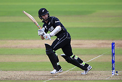 New Zealand's Kane Williamson during the ICC Champions Trophy, Group A match at Sophia Gardens, Cardiff.