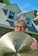 Jazz Drummer Matt WIlson