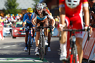 Romain Bardet (FRA - AG2R - La Mondiale) during the 105th Tour de France 2018, Stage 11, Alberville - La Rosiere Espace Bernardo (108,5 km) on July 18th, 2018 - Photo Luca Bettini / BettiniPhoto / ProSportsImages / DPPI