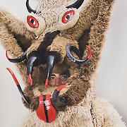 Bulgarian Masquerade