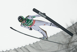 Peter Prevc (SLO) during Ski Flying Hill Men's Individual Competition at Day 4 of FIS Ski Jumping World Cup Final 2017, on March 26, 2017 in Planica, Slovenia. Photo by Vid Ponikvar / Sportida