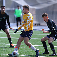 Men's Soccer: Lakeland University Muskies vs. Wisconsin Lutheran College Warriors