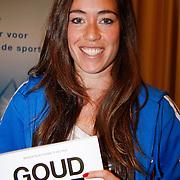 NLD/Arnhem/20111114 - Presentatie Goud op je Bord, Naomi van As