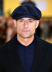 Mark Strong attending the Yesterday UK Premiere held in London, UK.