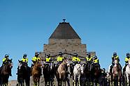 Melbourne Anti-Lockdown Protest