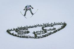 01.01.2021, Olympiaschanze, Garmisch Partenkirchen, GER, FIS Weltcup Skisprung, Vierschanzentournee, Garmisch Partenkirchen, Einzelbewerb, Herren, im Bild Kamil Stoch (POL) // Kamil Stoch of Poland during the men's individual competition for the Four Hills Tournament of FIS Ski Jumping World Cup at the Olympiaschanze in Garmisch Partenkirchen, Germany on 2021/01/01. EXPA Pictures © 2020, PhotoCredit: EXPA/ JFK