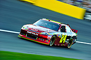 May 26, 2012: NASCAR Sprint Cup Coca Cola 600, Jeff Gordon, Hendrick Motorsport , Jamey Price / Getty Images 2012 (NOT AVAILABLE FOR EDITORIAL OR COMMERCIAL USE