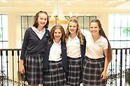 The Magnolia School. Luncheon. 4.15.21