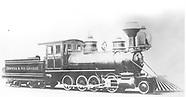 RD092 D&RGW C-16 Nos. 13-87