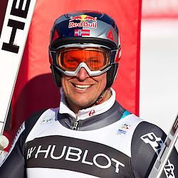 20110214: GER, 2011 FIS Alpine World Ski Championships Garmisch-Partenkirchen, Super Combination Men