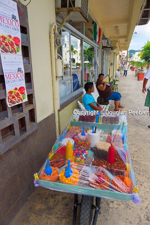 Shopping, San Jose del Cabo, Baja, Mexico