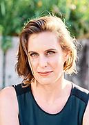 Portrait on location, female, cape town Corporate Portrait