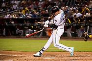 PHOENIX, AZ - JUNE 12: The D-backs defeat the Pirates 13-8. (Photo by Sarah Sachs/Arizona Diamondbacks)