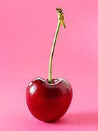 Fresh whole Cherry