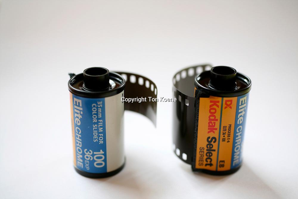 analoque film