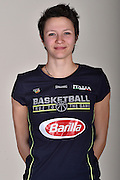 Giorgia Sottana<br /> Posati Nazionale Italiana Femminile Senior<br /> FIP Nazionali 2017<br /> Montegrotto Terme, 27/02/2017<br /> Foto Ciamillo-Castoria