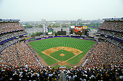 Old Yankee Stadium, The Bronx, New York