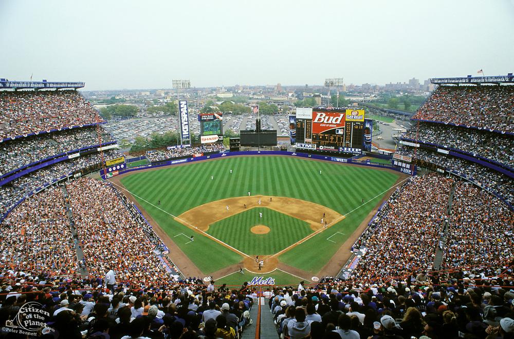 Old Yankee Stadium, The Bronx, New York