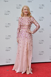 September 24, 2018 - New York, NY, USA - September 24, 2018  New York City..Patricia Clarkson attending Metropolitan Opera Opening Night at Lincoln Center on September 24, 2018 in New York City. (Credit Image: © Kristin Callahan/Ace Pictures via ZUMA Press)